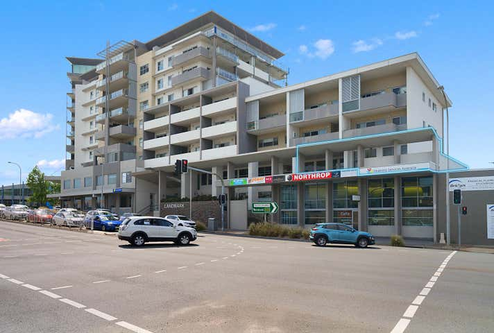 Suite 203C, 215-217 Pacific Highway Charlestown NSW 2290 - Image 1
