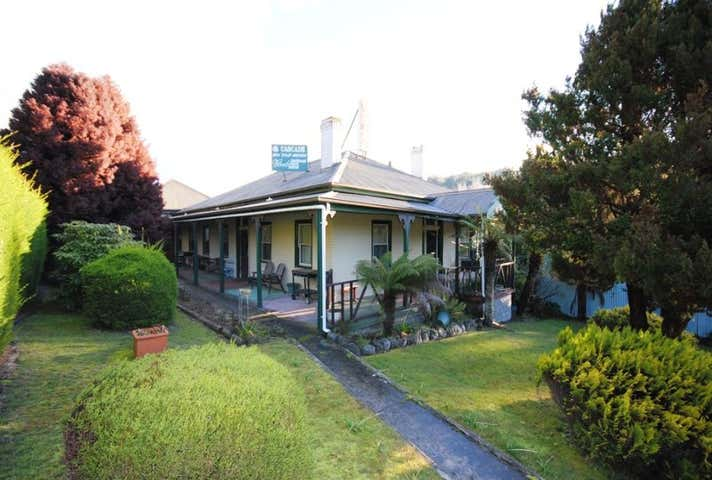 National Park Hotel, 2366 Gordon River Road National Park TAS 7140 - Image 1