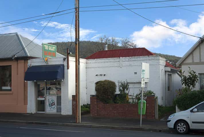 143 Davey Street Hobart TAS 7000 - Image 1