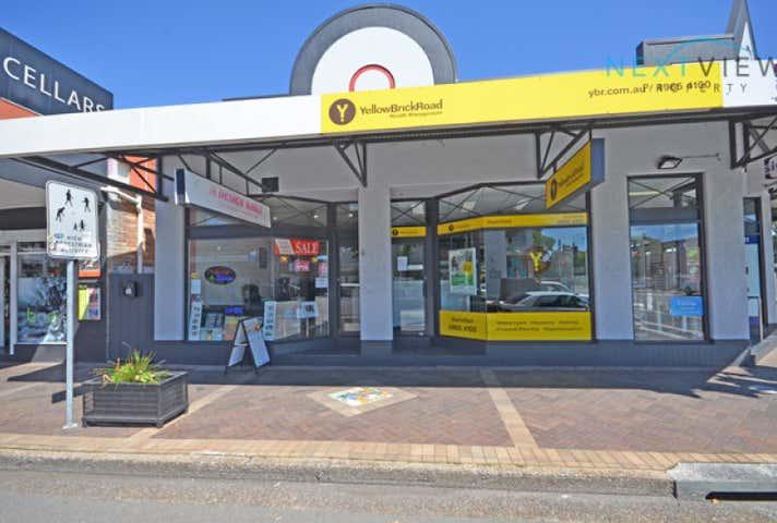 1/34 Beaumont St Hamilton NSW 2303 - Image 1