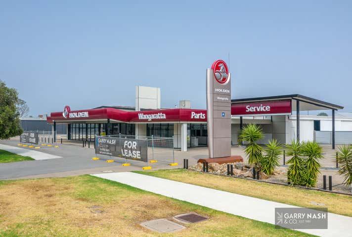 55-63 Tone Road Wangaratta VIC 3677 - Image 1