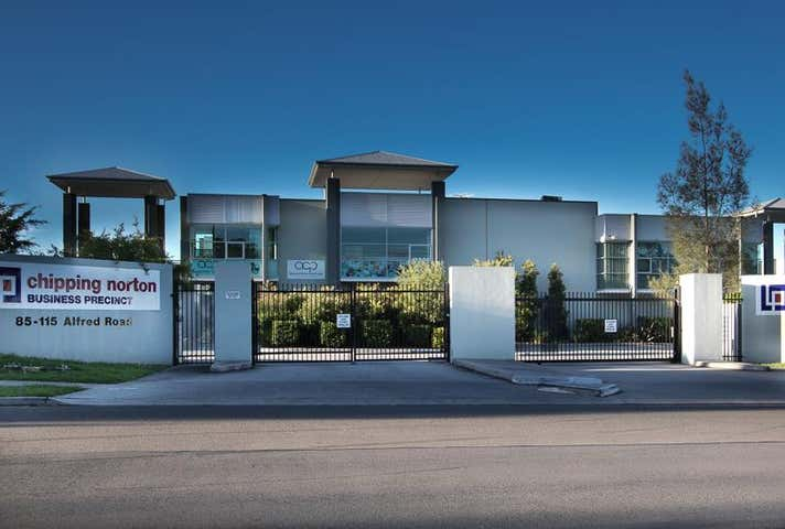 Unit 43, 85-115 Alfred Road Chipping Norton NSW 2170 - Image 1