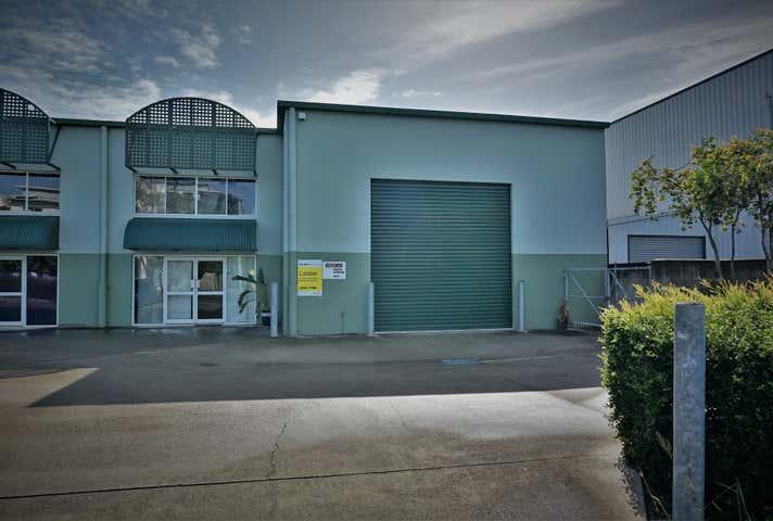6/70 Andrew St Wynnum QLD 4178 - Image 1