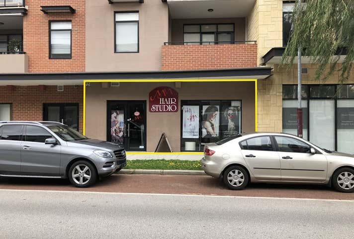 26/60 Newcastle Street, Perth, WA 6000