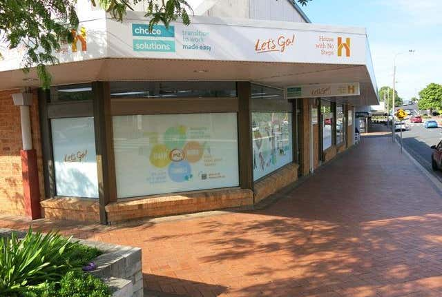 Taree Plaza, Shop 1/20 Albert Street Taree NSW 2430 - Image 1