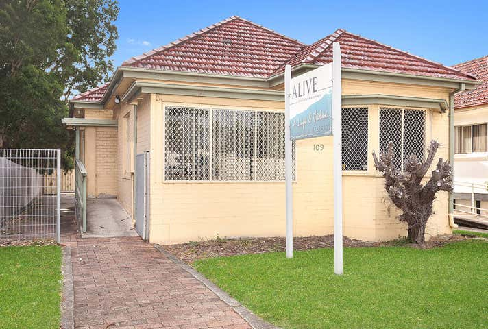 109 Church Street Wollongong NSW 2500 - Image 1