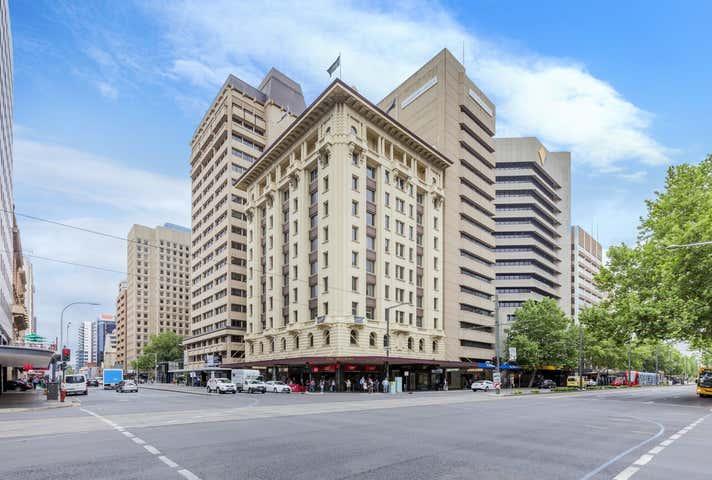 Lot 1, 82  King William Street, Adelaide, SA 5000