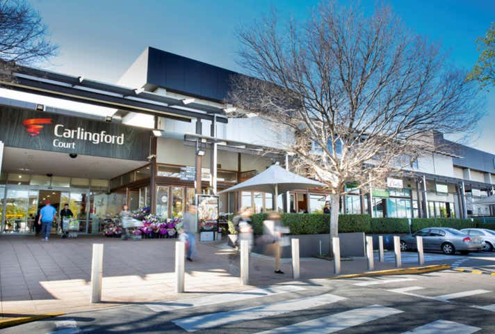 Carlingford Court Shopping Centre, 1 Carlingford Road Carlingford NSW 2118 - Image 1