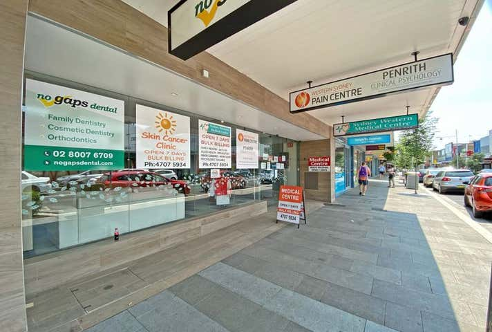 454-456 High Street Penrith NSW 2750 - Image 1