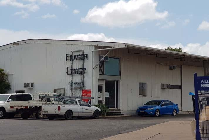 Lot 3, 21 Rocky Street Maryborough QLD 4650 - Image 1