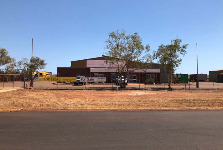1045 Anderson Road Karratha Industrial Estate WA 6714 - Image 1