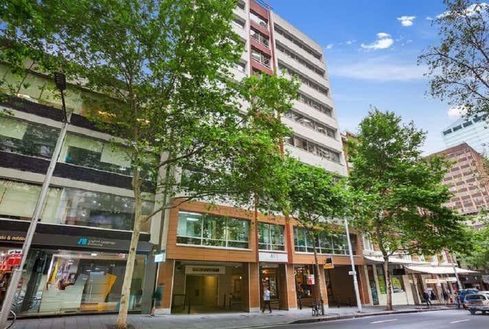 Suite 2.03, Level 2, 491 Kent Street Sydney NSW 2000 - Image 1