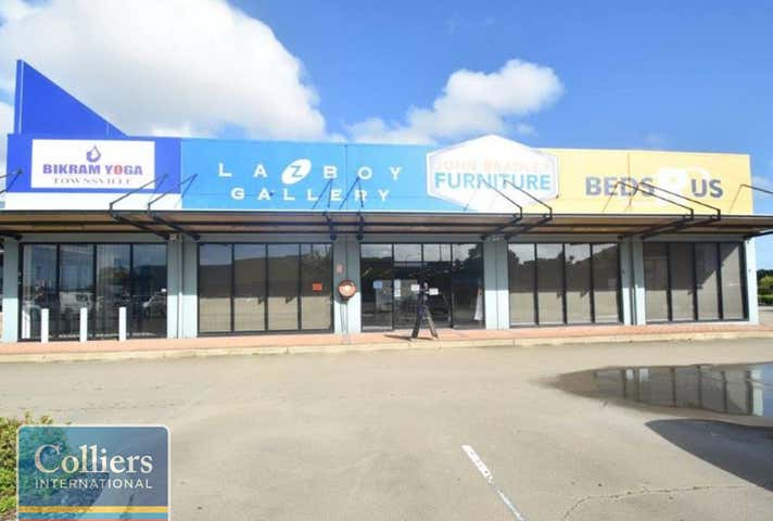 Lease E, 1-3 Woodman Court West End QLD 4810 - Image 1