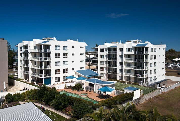 Bargara, address available on request