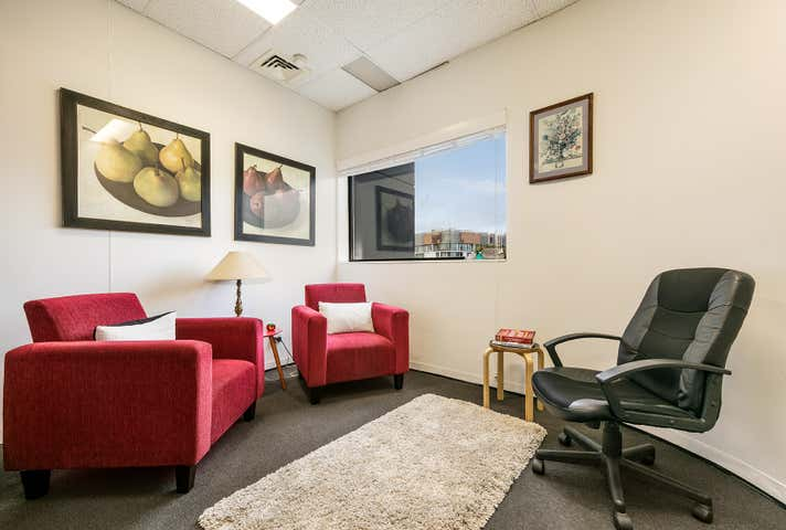 Suite 6, Level 5, 517 St Kilda Road, Melbourne, Vic 3004