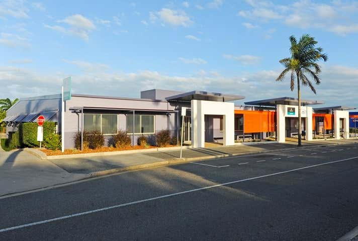 Centrelink Building, Lease B, 164 Goondoon Street Gladstone Central QLD 4680 - Image 1