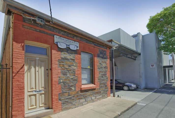 17 Claxton Street Adelaide SA 5000 - Image 1