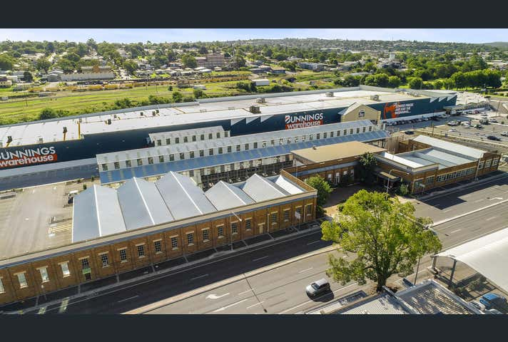 Sold Commercial Properties in Toowoomba - Greater Region, QLD