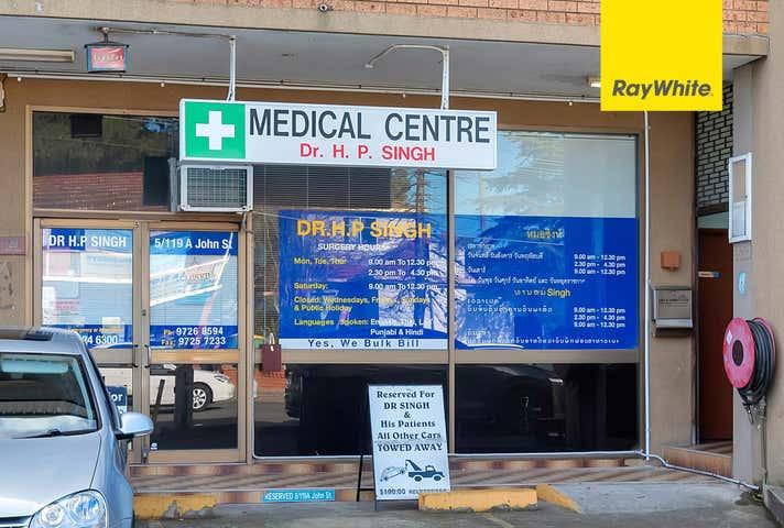 5/119a John Street Cabramatta NSW 2166 - Image 1