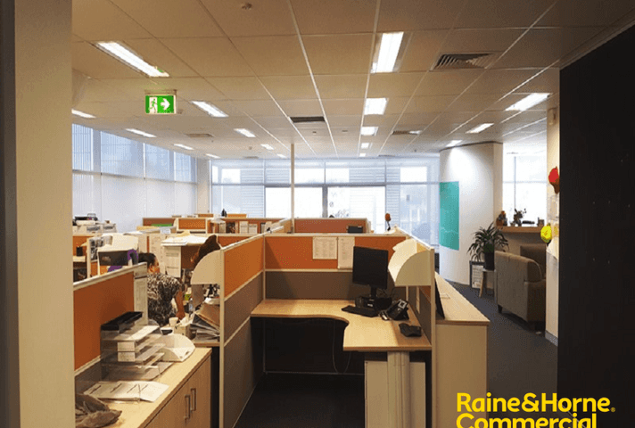 Suite 2.26 & 2.27, 4 Hyde Parade Campbelltown NSW 2560 - Image 1