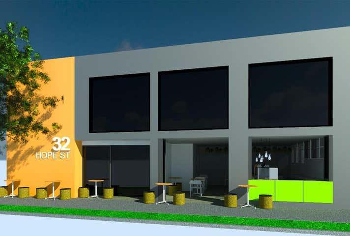 Office 2, 3, & 4/32 Hope Street South Brisbane QLD 4101 - Image 1