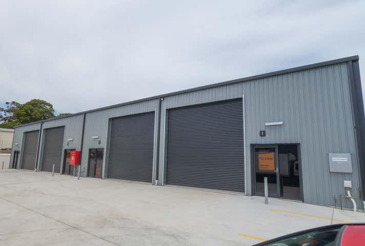 Unit 3, 22 Acacia Avenue Port Macquarie NSW 2444 - Image 1