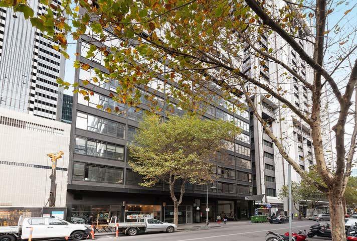 F2, 601 Little Collins  Street Melbourne VIC 3000 - Image 1