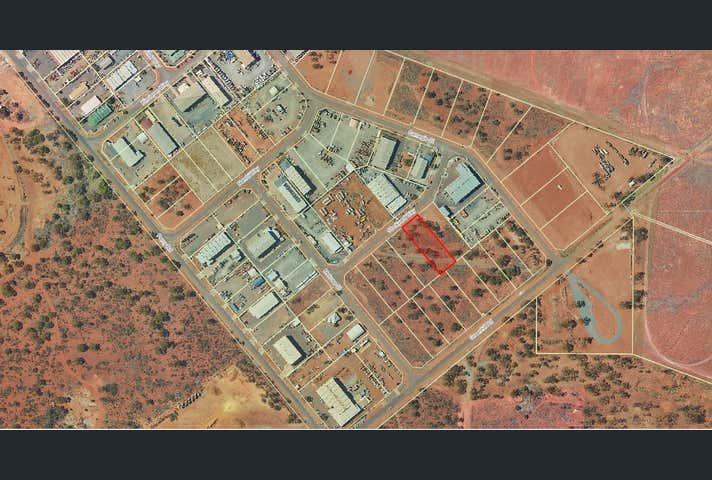 Kalgoorlie Business Park , 18 (Lot 65) Stockyard Way Broadwood WA 6430 - Image 1