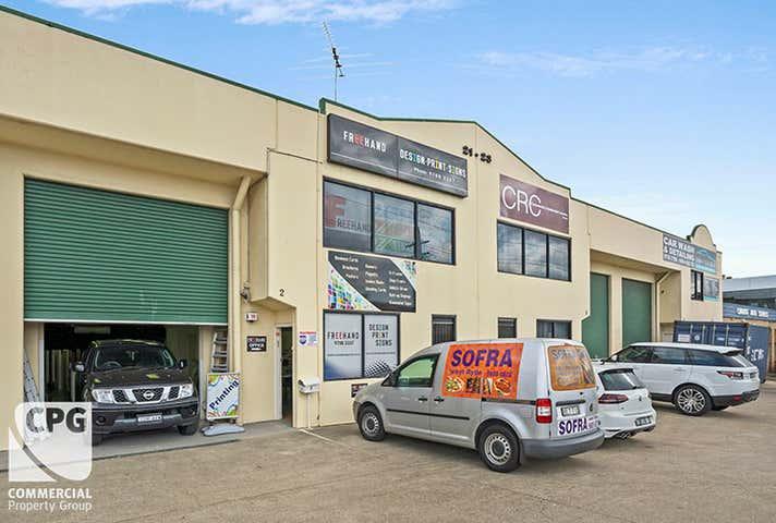 2/21-23 Brunker Road Greenacre NSW 2190 - Image 1