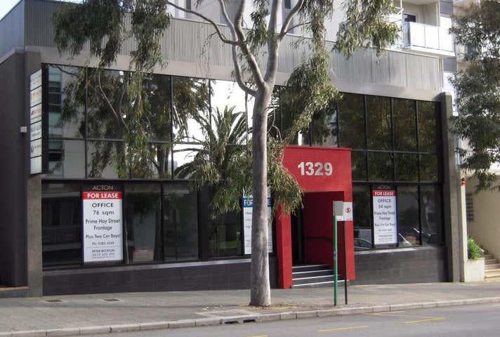 1/1329 Hay Street, West Perth, WA 6005
