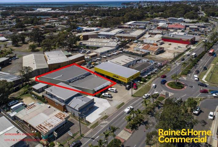(S) Building 1, 77 Hastings River Drive Port Macquarie NSW 2444 - Image 1