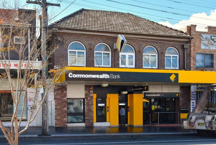 Unit 405-407 405-407 Burwood Road, Belmore, NSW 2192