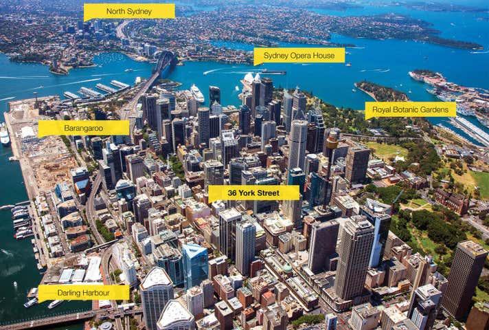 Commercial Property Sydney Cbd