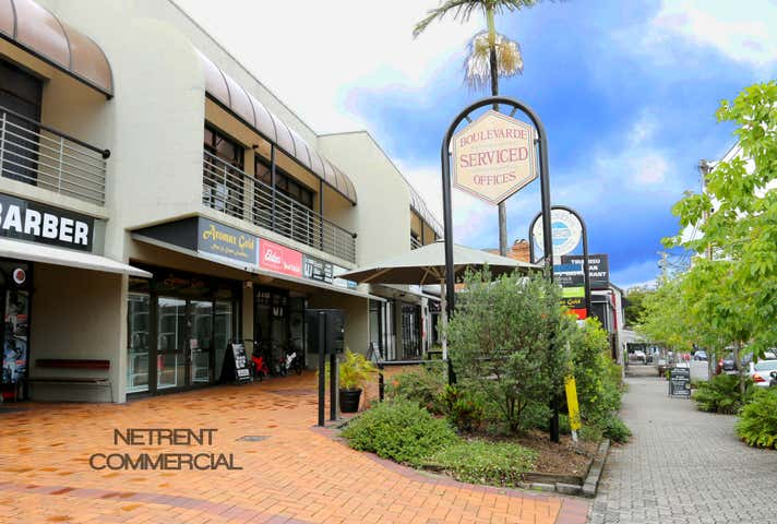 Paddington Bvd, 283 Given Terrace Paddington QLD 4064 - Image 1