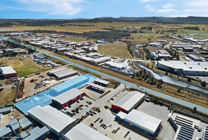 Lot 104 New England Highway Rutherford NSW 2320 - Image 1