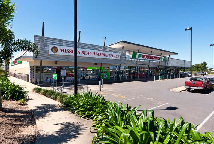 Mission Beach Marketplace, Suite 1A, 38-40 Dickinson Rd Mission Beach QLD 4852 - Image 1