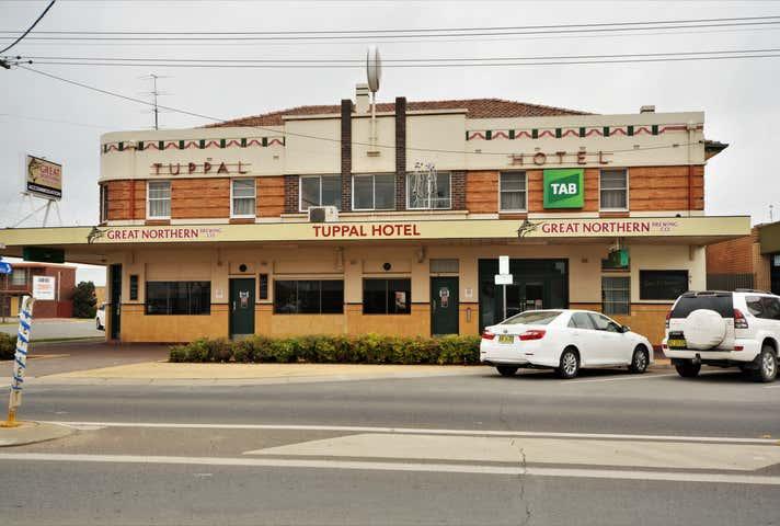 Tuppal Hotel Finley, 149 Murray Street, Finley, NSW 2713