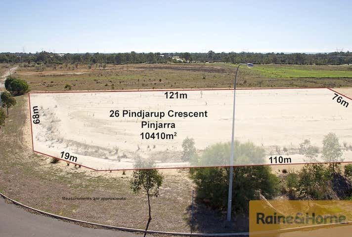 26 Pindjarup Crescent Pinjarra WA 6208 - Image 1