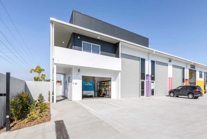 The Workstores Wakerley Caretakers Apartment and Agreement, 18/35 Ingleston rd, Wakerley, Qld 4154