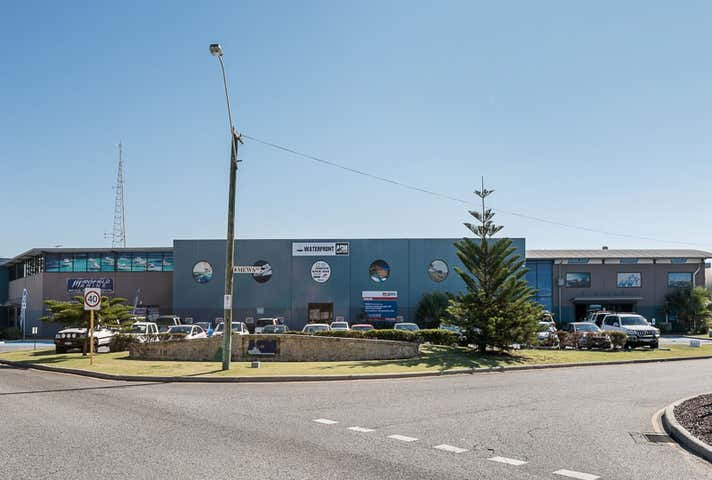 24 Mews Road Fremantle WA 6160 - Image 1
