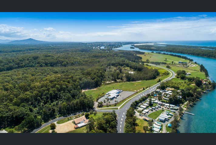 5991 Old Pacific Highway (also known as Giinagay Way), Nambucca Heads, NSW 2448