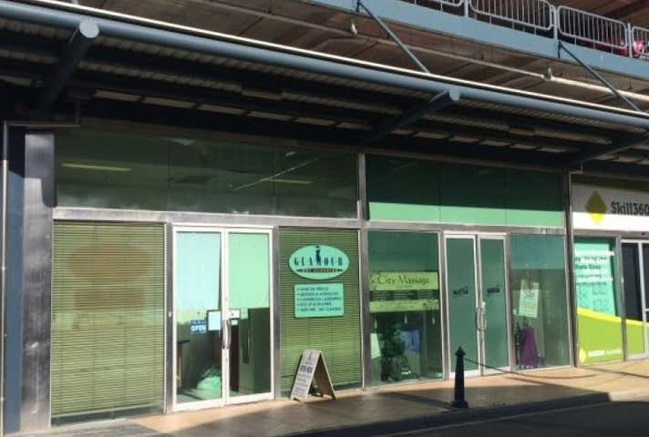 Shop B / 86 Ogden Street Townsville City QLD 4810 - Image 1