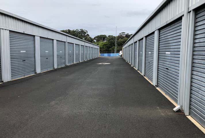 STORAGE UNITS, 18 Quarry Way Greenfields WA 6210 - Image 1