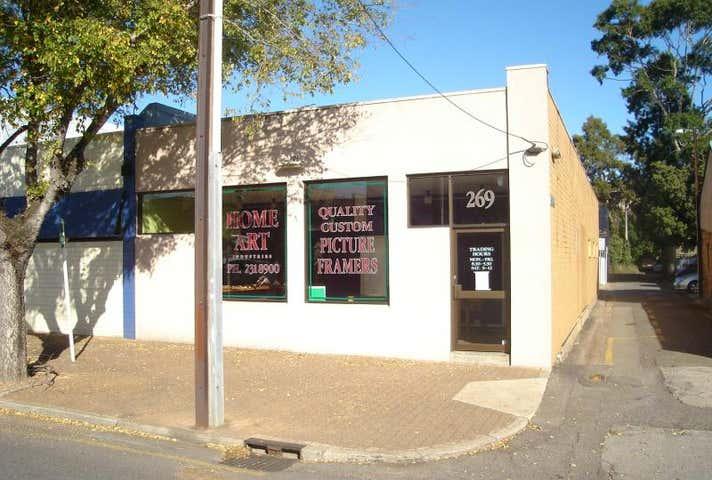 269 Sturt Street Adelaide SA 5000 - Image 1