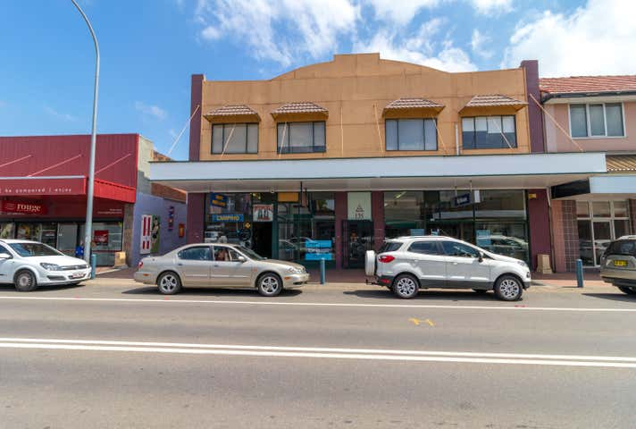 Shop 1, 133-137 Vincent Street Cessnock NSW 2325 - Image 1