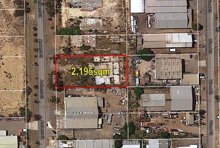 36 Amherst Street, Fremantle, WA 6160