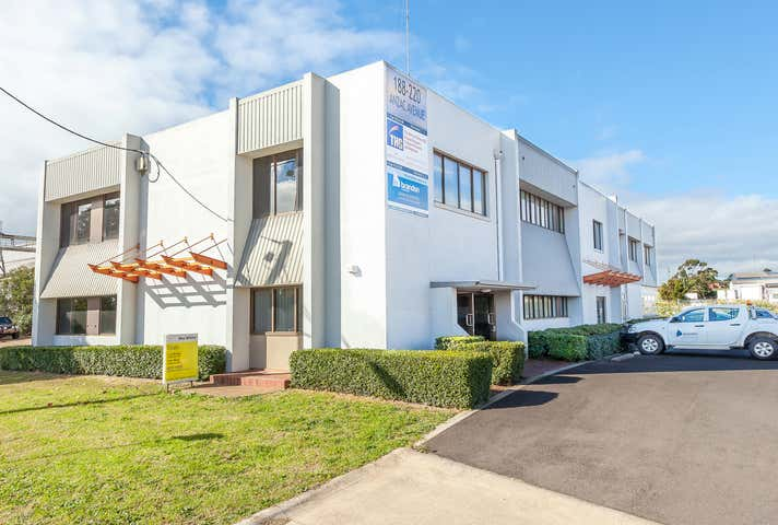 188-220(218) Anzac Avenue Harristown QLD 4350 - Image 1
