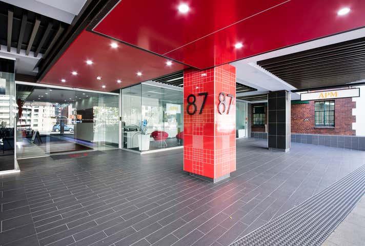 87 Wickham Terrace Spring Hill QLD 4000 - Image 1