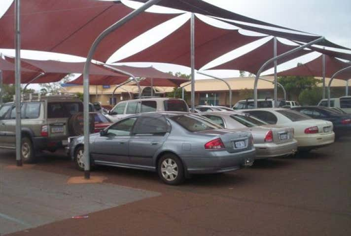 Newman Boulevarde Shopping Centre, 4 Market Place Newman WA 6753 - Image 1