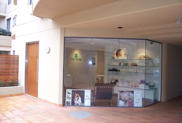Griffin Day Spa, Unit G6, 15 Tench St Kingston ACT 2604 - Image 1